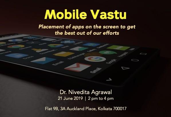 Mobile Vastu